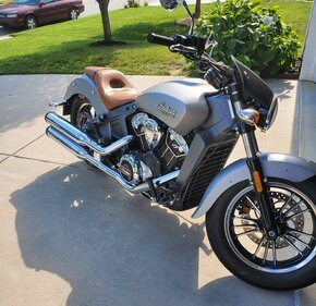 2017 Indian Scout for sale 200951632