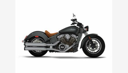 2017 Indian Scout for sale 200955104