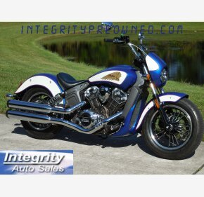 2017 Indian Scout ABS for sale 200991166