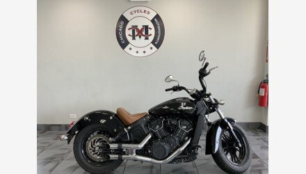 2017 Indian Scout Sixty for sale 200995991