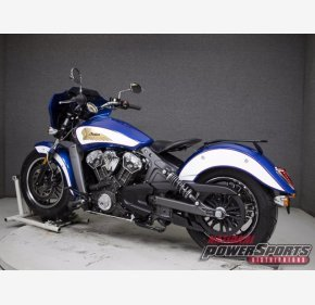 2017 Indian Scout ABS for sale 201024437