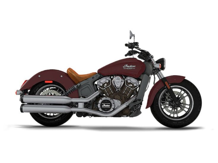 2017 Indian Scout ABS for sale 201081458