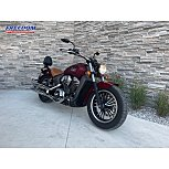 2017 Indian Scout ABS for sale 201120403