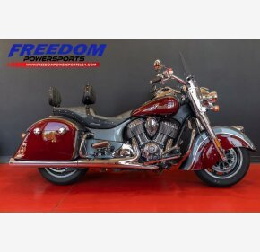 2017 Indian Springfield for sale 200777809