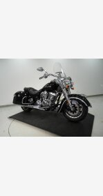 2017 Indian Springfield for sale 200788220