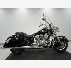 2017 Indian Springfield for sale 200848911