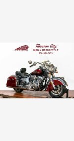 2017 Indian Springfield for sale 200867376
