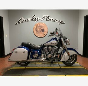 2017 Indian Springfield for sale 200915207