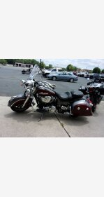 2017 Indian Springfield for sale 200925823