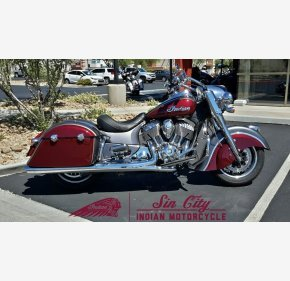 2017 Indian Springfield for sale 200931909