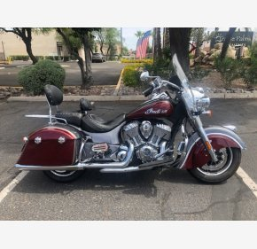 2017 Indian Springfield for sale 200947051