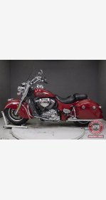 2017 Indian Springfield for sale 200994702