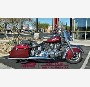 2017 Indian Springfield for sale 200998827
