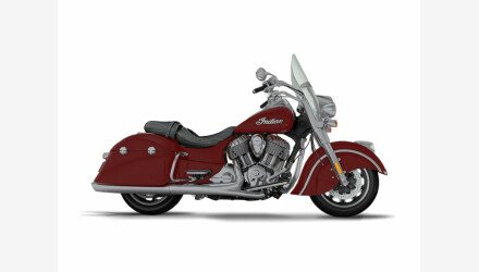 2017 Indian Springfield for sale 201007040