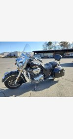 2017 Indian Springfield for sale 201015892