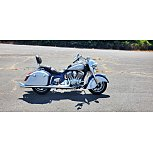2017 Indian Springfield for sale 201105488
