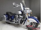 2017 Indian Springfield for sale 201114075