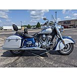 2017 Indian Springfield for sale 201157563