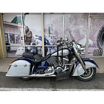 2017 Indian Springfield for sale 201166791