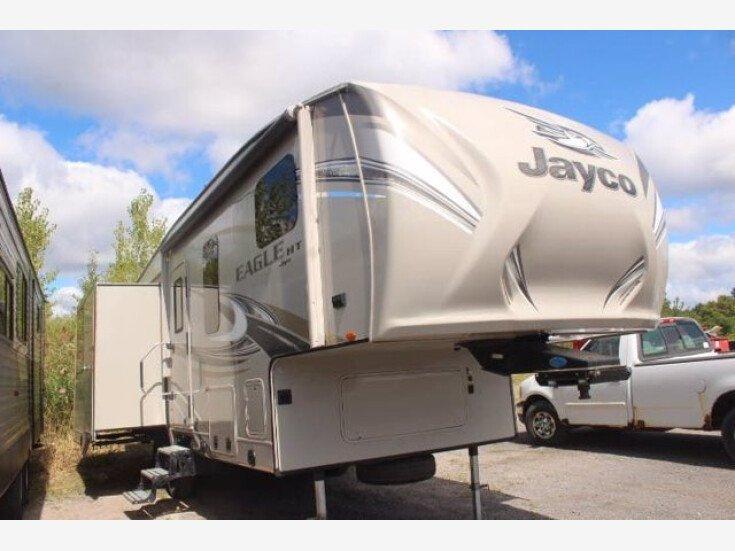 2017 JAYCO Eagle for sale 300329736