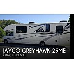 2017 JAYCO Greyhawk for sale 300220924