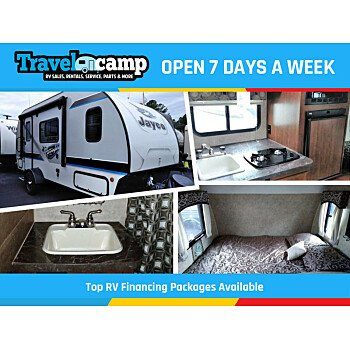 2017 JAYCO Hummingbird for sale 300177278