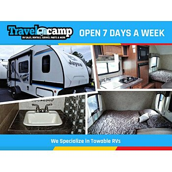 2017 JAYCO Hummingbird for sale 300184991