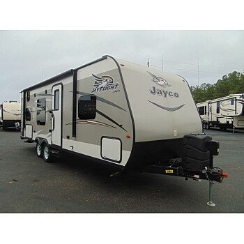 2017 JAYCO Jay Flight for sale 300182761