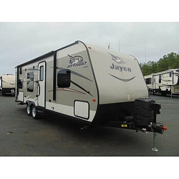 2017 JAYCO Jay Flight for sale 300184992