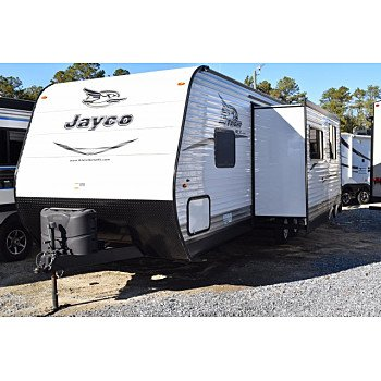 2017 JAYCO Jay Flight for sale 300211068