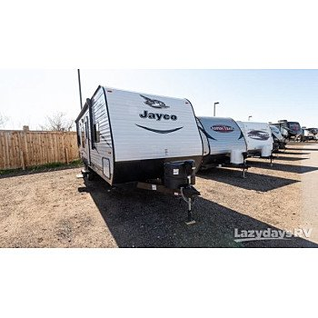 2017 JAYCO Jay Flight for sale 300212569