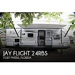2017 JAYCO Jay Flight for sale 300213256