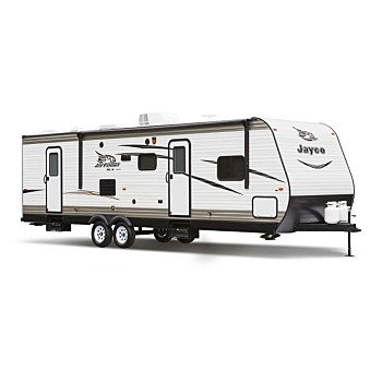 2017 JAYCO Jay Flight for sale 300233760