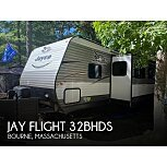 2017 JAYCO Jay Flight for sale 300256040
