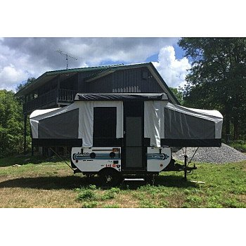 2017 JAYCO Jay Sport for sale 300197383