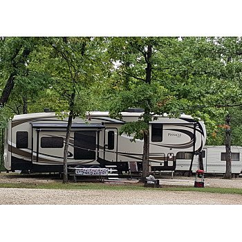 2017 JAYCO Pinnacle for sale 300188127