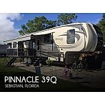 2017 JAYCO Pinnacle for sale 300199050
