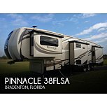 2017 JAYCO Pinnacle for sale 300208289