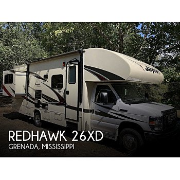 2017 JAYCO Redhawk 26XD for sale 300202215
