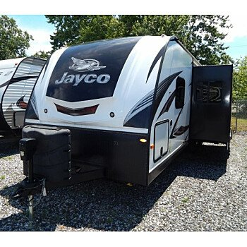 2017 JAYCO White Hawk for sale 300125415