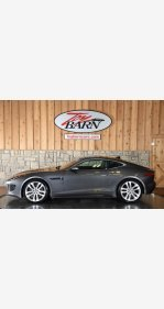 2017 Jaguar F-TYPE S Coupe AWD for sale 101076313