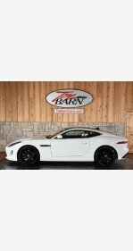 2017 Jaguar F-TYPE S Coupe AWD for sale 101162109