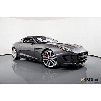 2017 Jaguar F-TYPE for sale 101181684