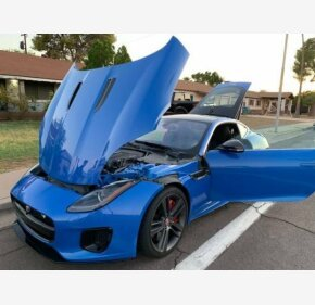 2017 Jaguar F-TYPE for sale 101226458