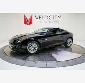 2017 Jaguar F-TYPE Coupe for sale 101236119