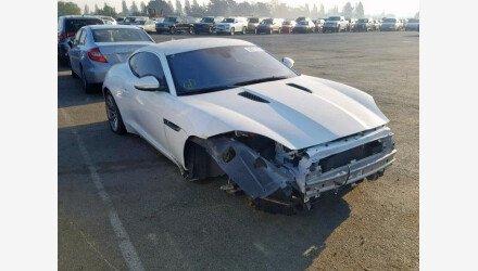 2017 Jaguar F-TYPE Coupe for sale 101238656