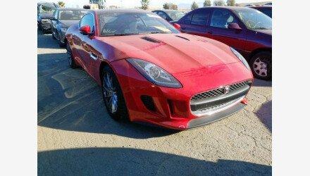 2017 Jaguar F-TYPE Coupe for sale 101271536
