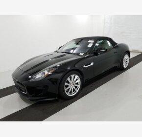 2017 Jaguar F-TYPE for sale 101276252