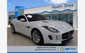2017 Jaguar F-TYPE Coupe for sale 101286297