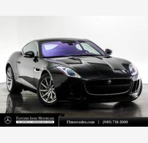 2017 Jaguar F-TYPE Coupe for sale 101292034